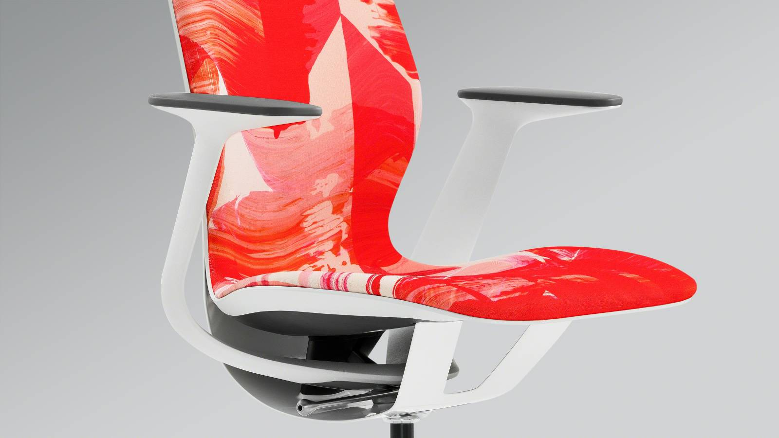 Steelcase Introduces SILQ: An Innovation in Seating Design