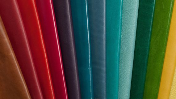 The Attainable, Sustainable Leather