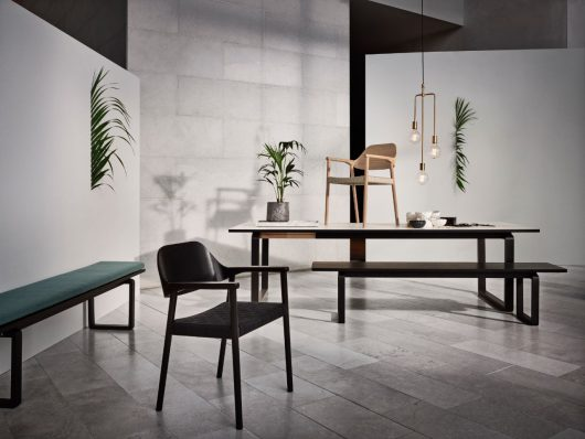 Bolia DT18 Table 4