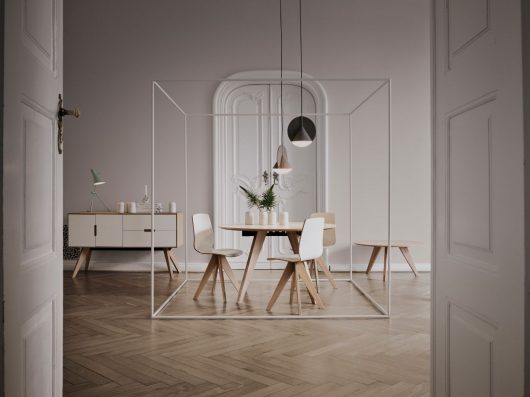 Bolia Mood Dining Table 5
